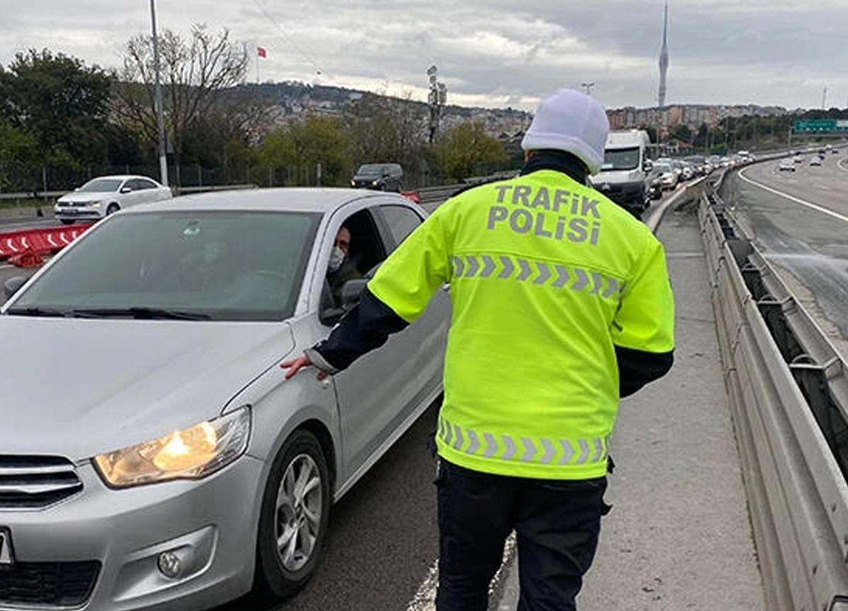 İçişleri Bakanlığı açıkladı: 19-26 Nisan arası yasakları ihlal eden 47 bin kişiye işlem yapıldı