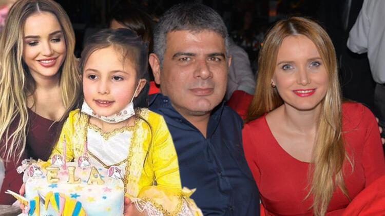 Meral Kaplan: Kızımı bir daha göremezsem hayatıma son veririm