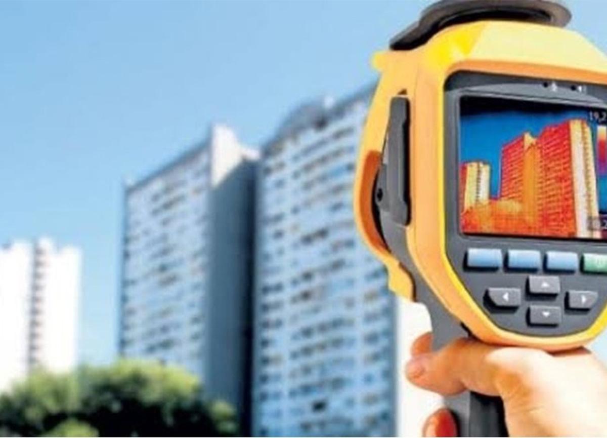 Çevre ve Şehircilik Bakanlığı, Bina Kimlik Sistemi uygulamasını başlattı