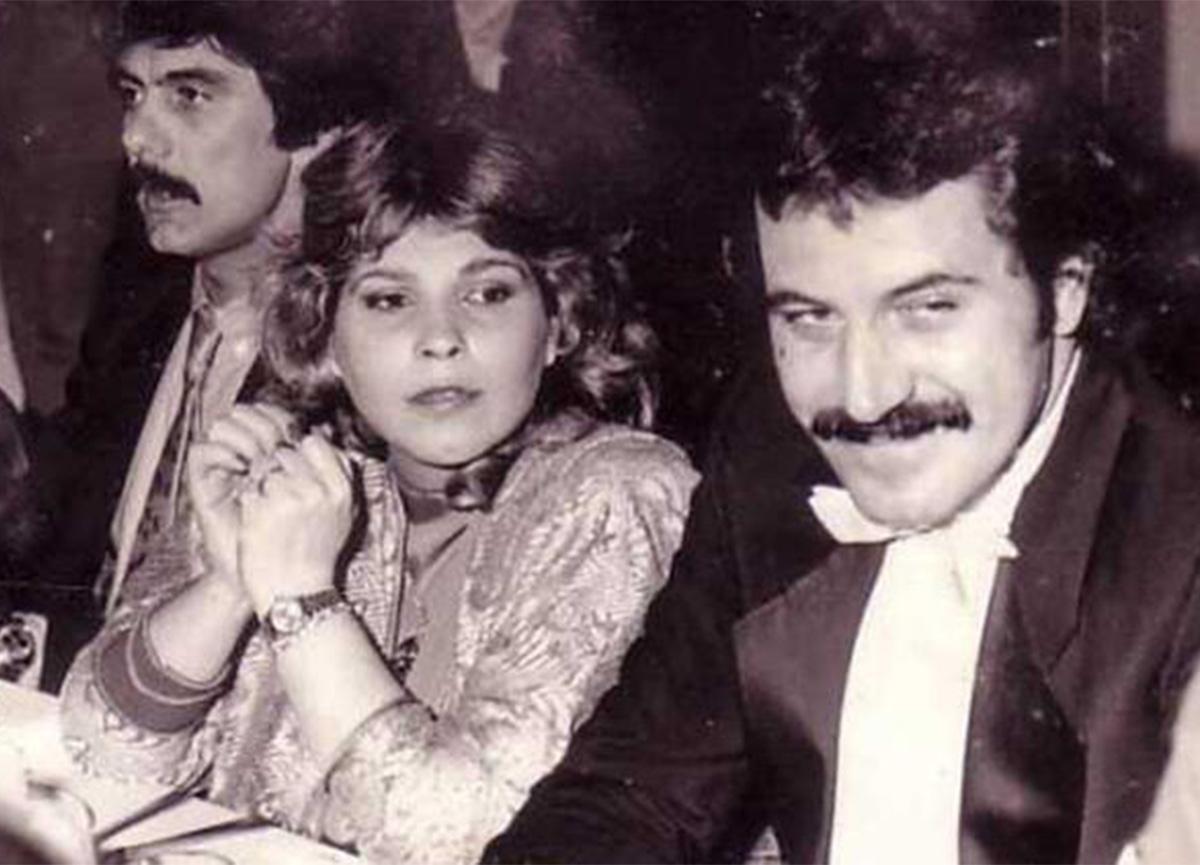 Ünlü müzisyen Asım Ekren hayatını kaybetti
