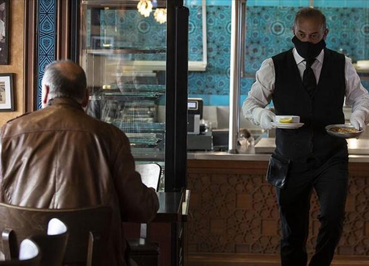 Restoran, kafe ve lokantalar ne zaman açılacak? Yeni tedbirler gelecek mi?