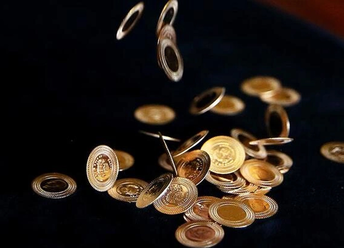 Altın fiyatları ne kadar oldu? 26 Nisan güncel çeyrek altın ve gram altın fiyatları