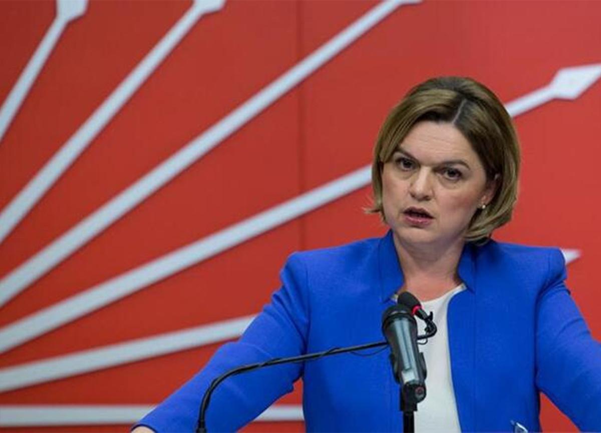 CHP Genel Sekreteri ve İzmir Milletvekili Selin Sayek Böke koronavirüse yakalandı