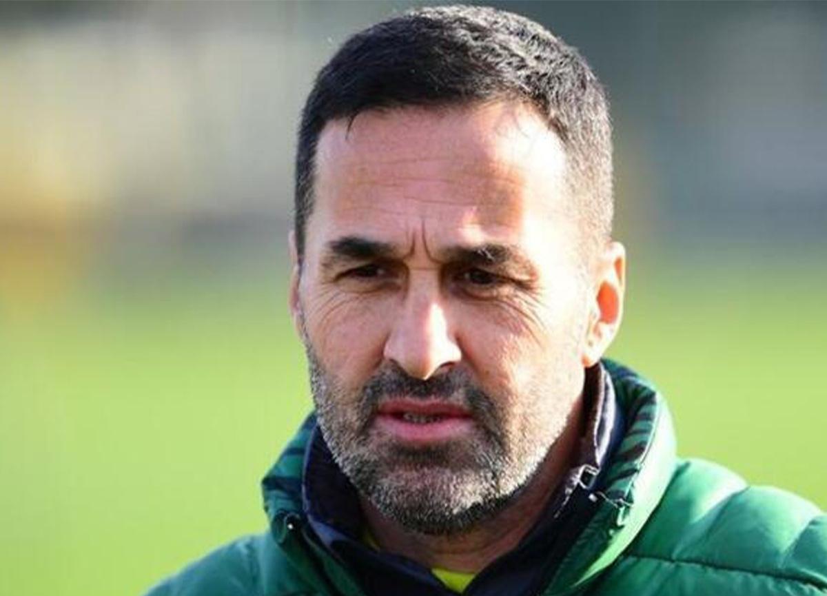 Kayserispor, teknik direktör Yalçın Koşukavak'la anlaştı