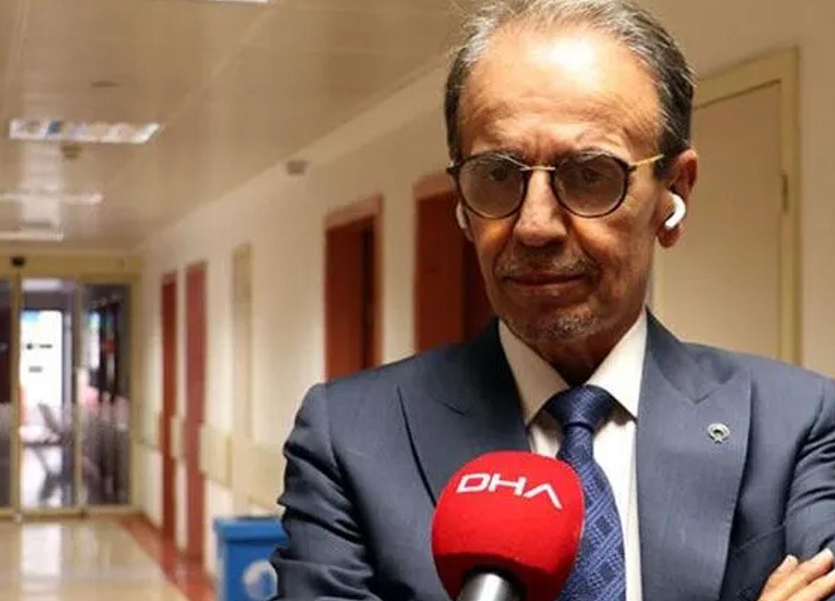 Mehmet Ceyhan'dan Bilim Kurulu ve Sağlık Bakanlığı'na çağrı