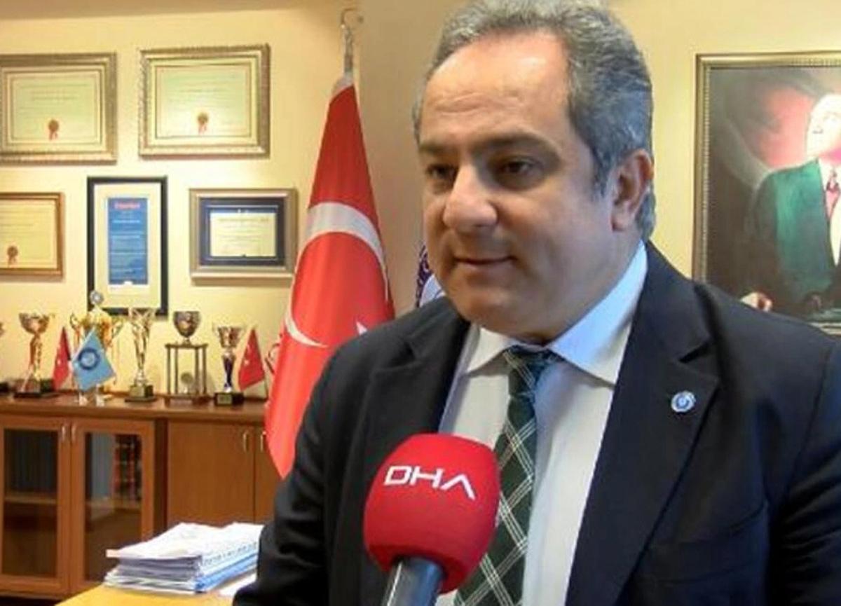 Prof. Dr. Mustafa Necmi İlhan tam kapanmayı değerlendirdi