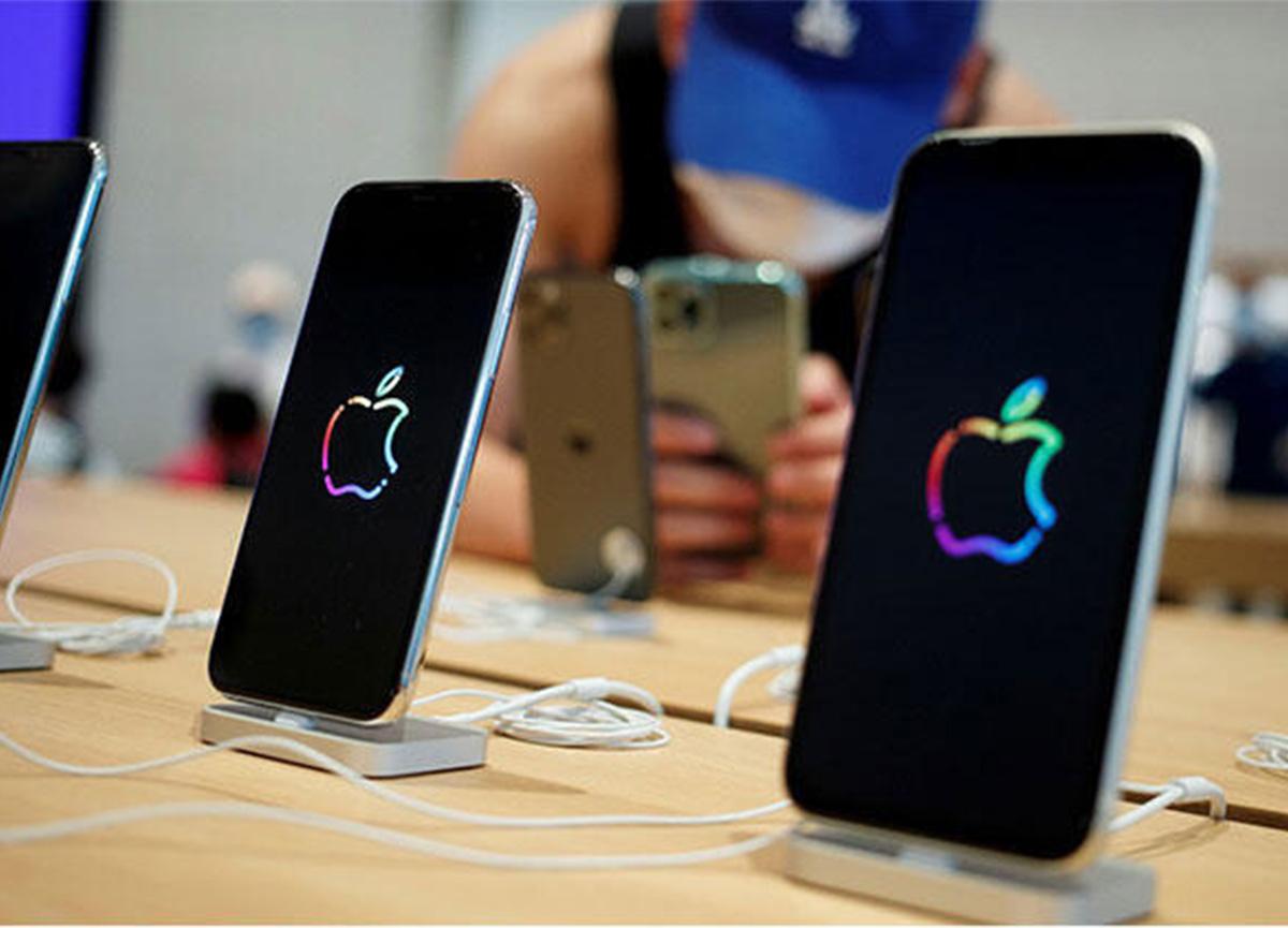 Apple'dan iPhone güncellemesi! Dün akşam yayınlandı