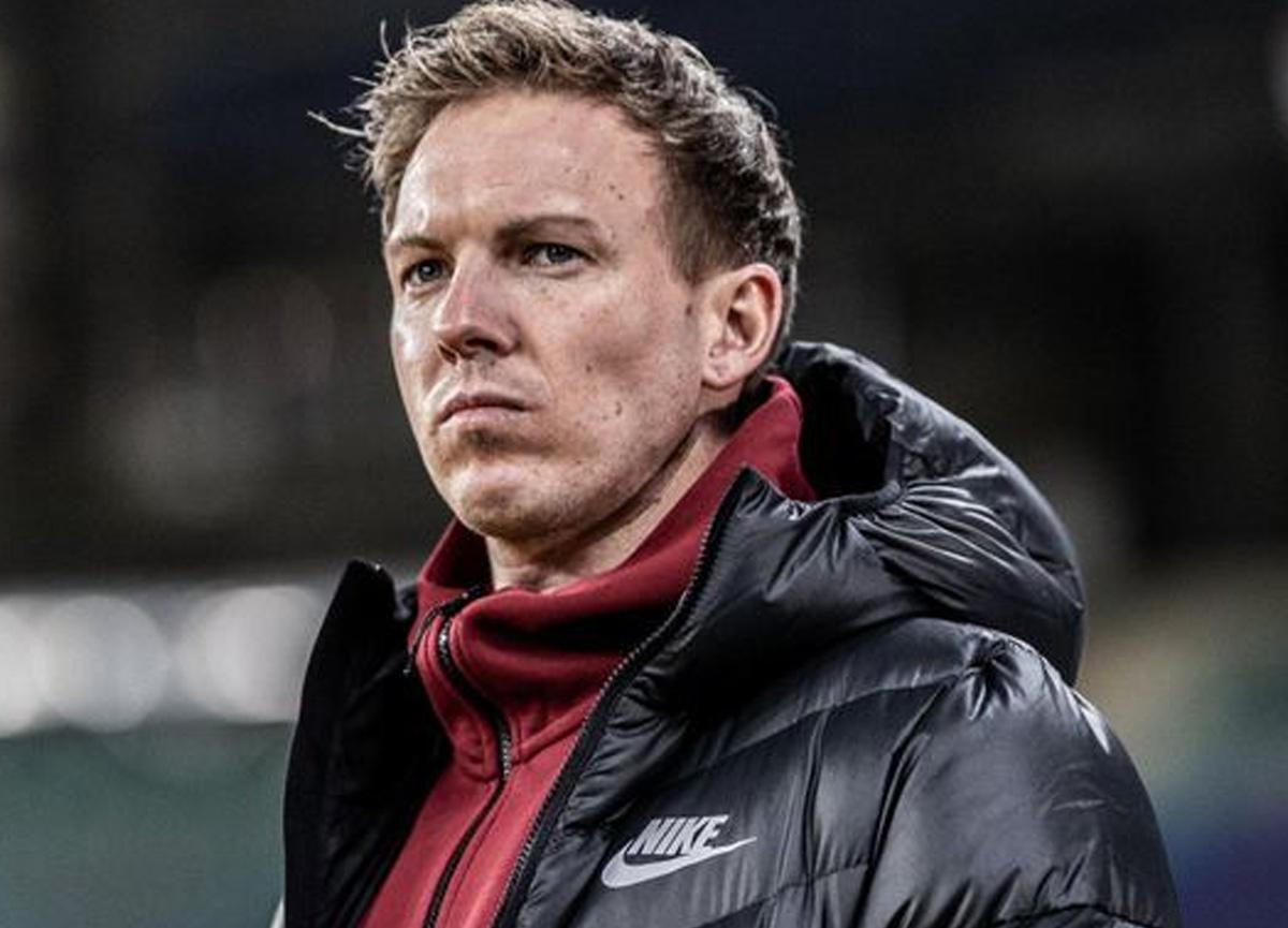 Bayern Münih, yeni teknik direktörün Julian Nagelsmann olduğunu açıkladı