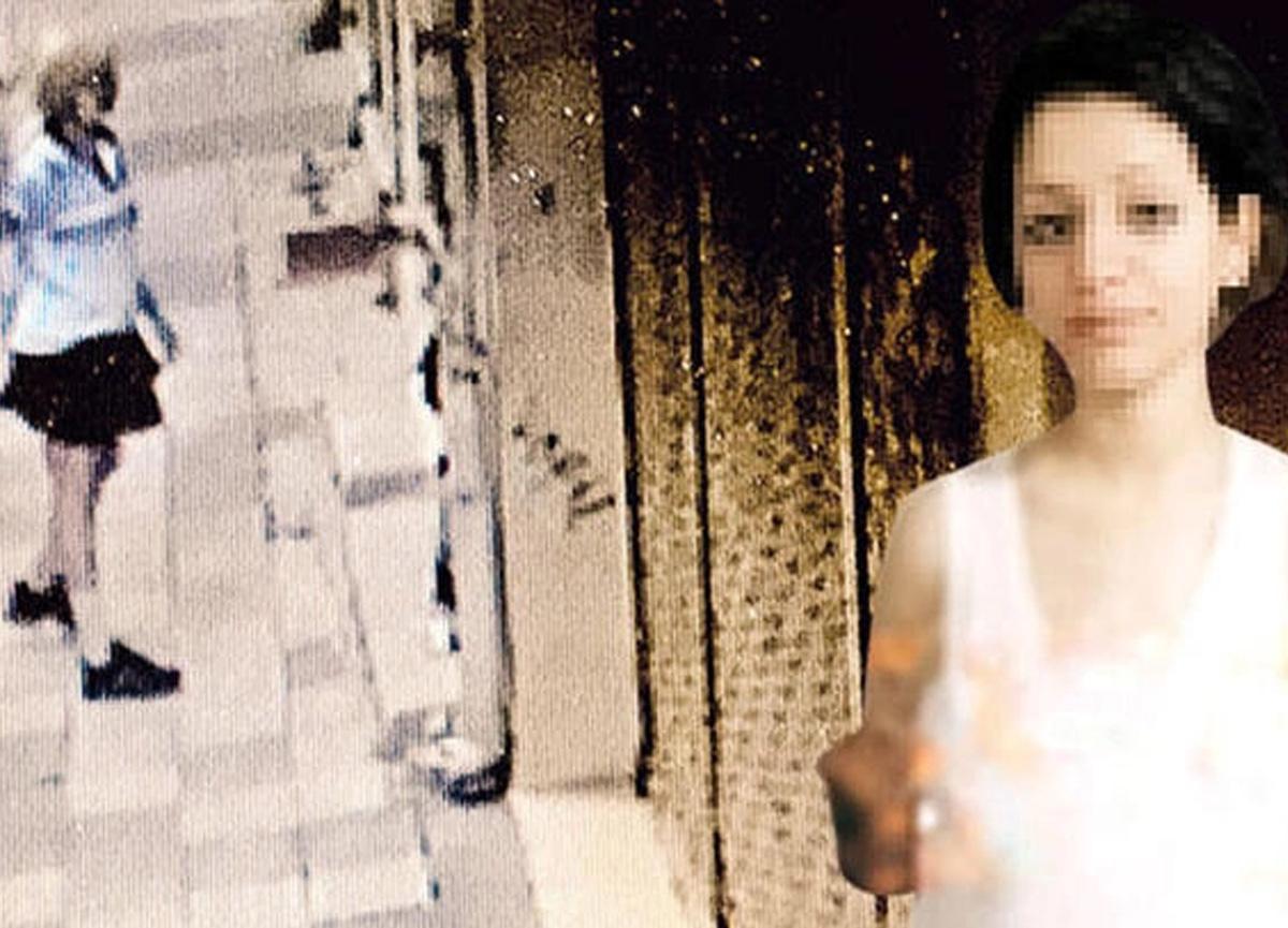 Bıçaklı hamile kadın Kadıköy'ün kabusu oldu: Cinlerim var