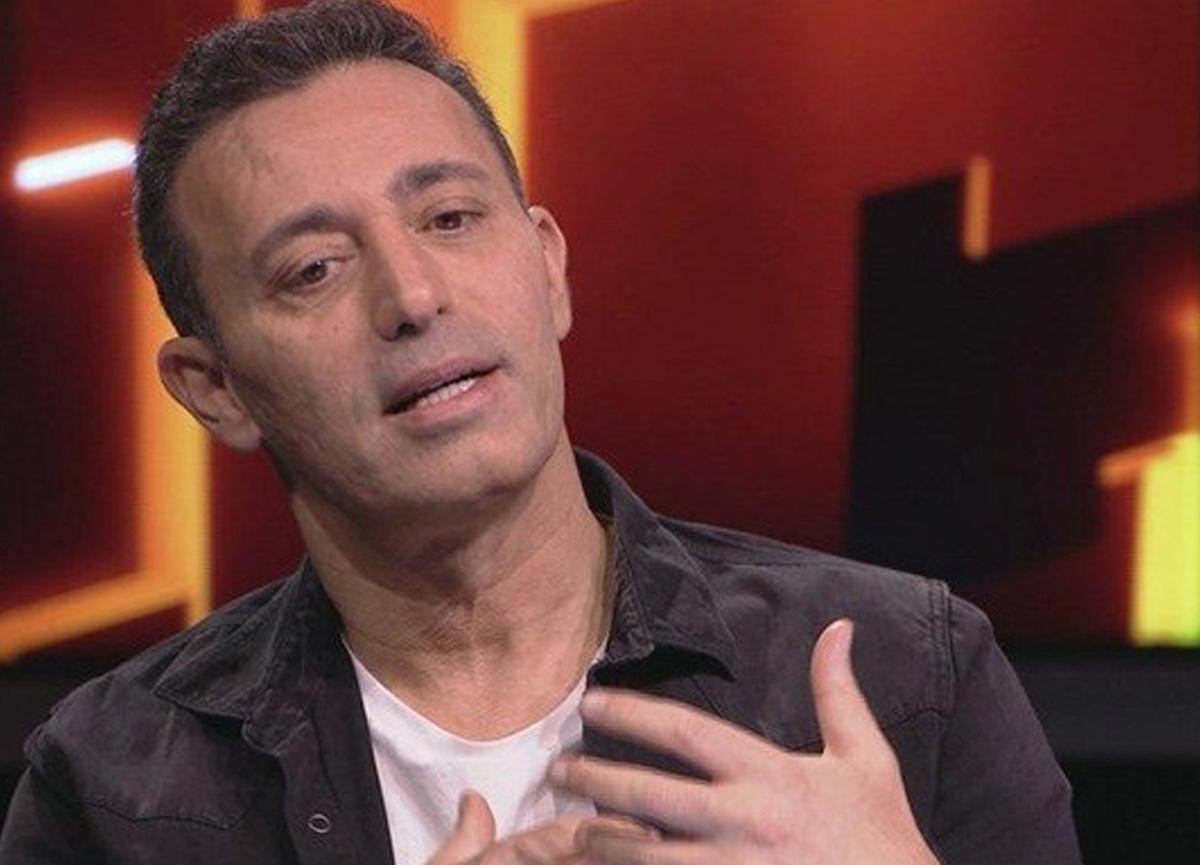 Mustafa Sandal, A Milli Takım için şarkı yapacağını açıkladı