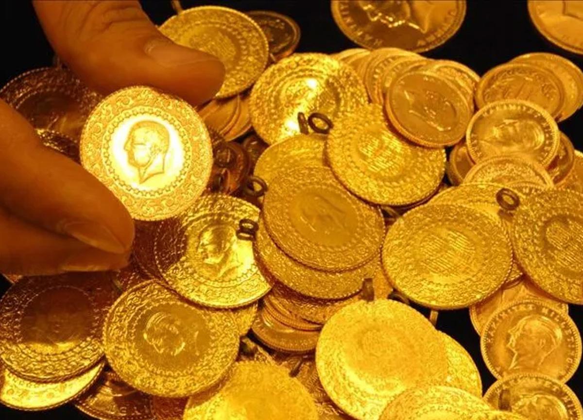 Altın fiyatları ne kadar oldu? 27 Nisan güncel çeyrek altın ve gram altın fiyatları