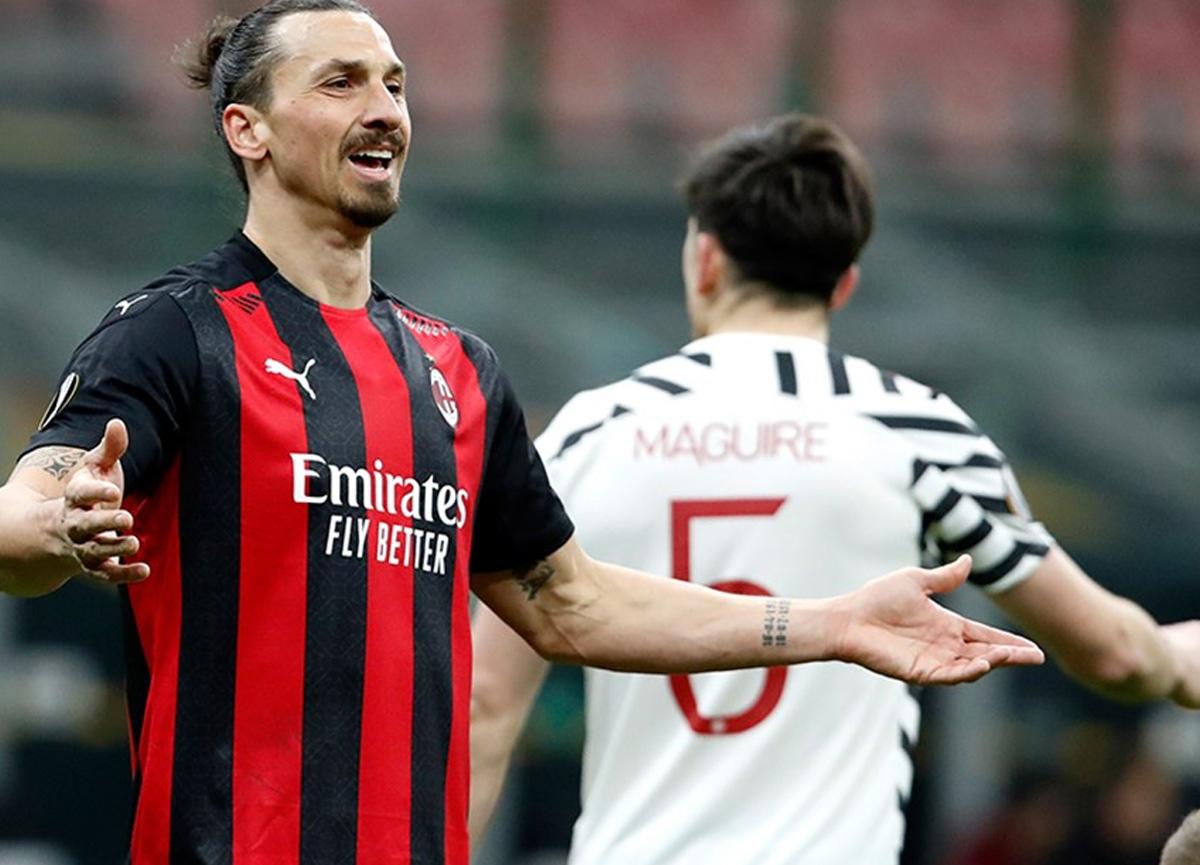 UEFA'dan Ibrahimovic'e bahis soruşturması!