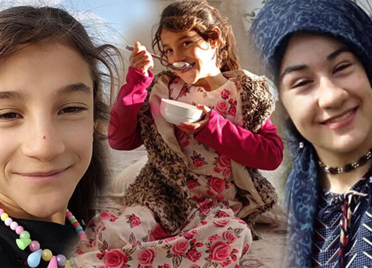 3 çocuğun kahreden sonu! Sulama kanalında can verdiler