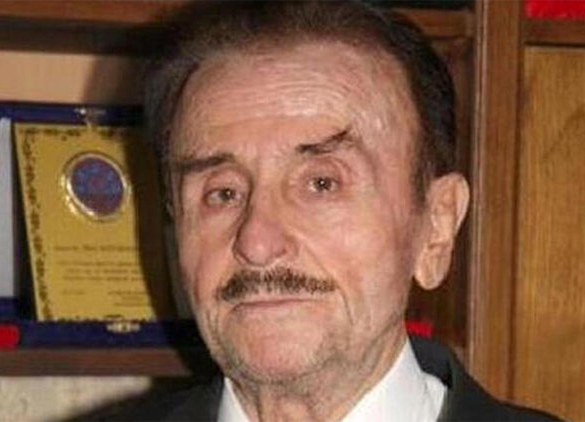 Eski milletvekili Mail Büyükerman, koronavirüsten hayatını kaybetti