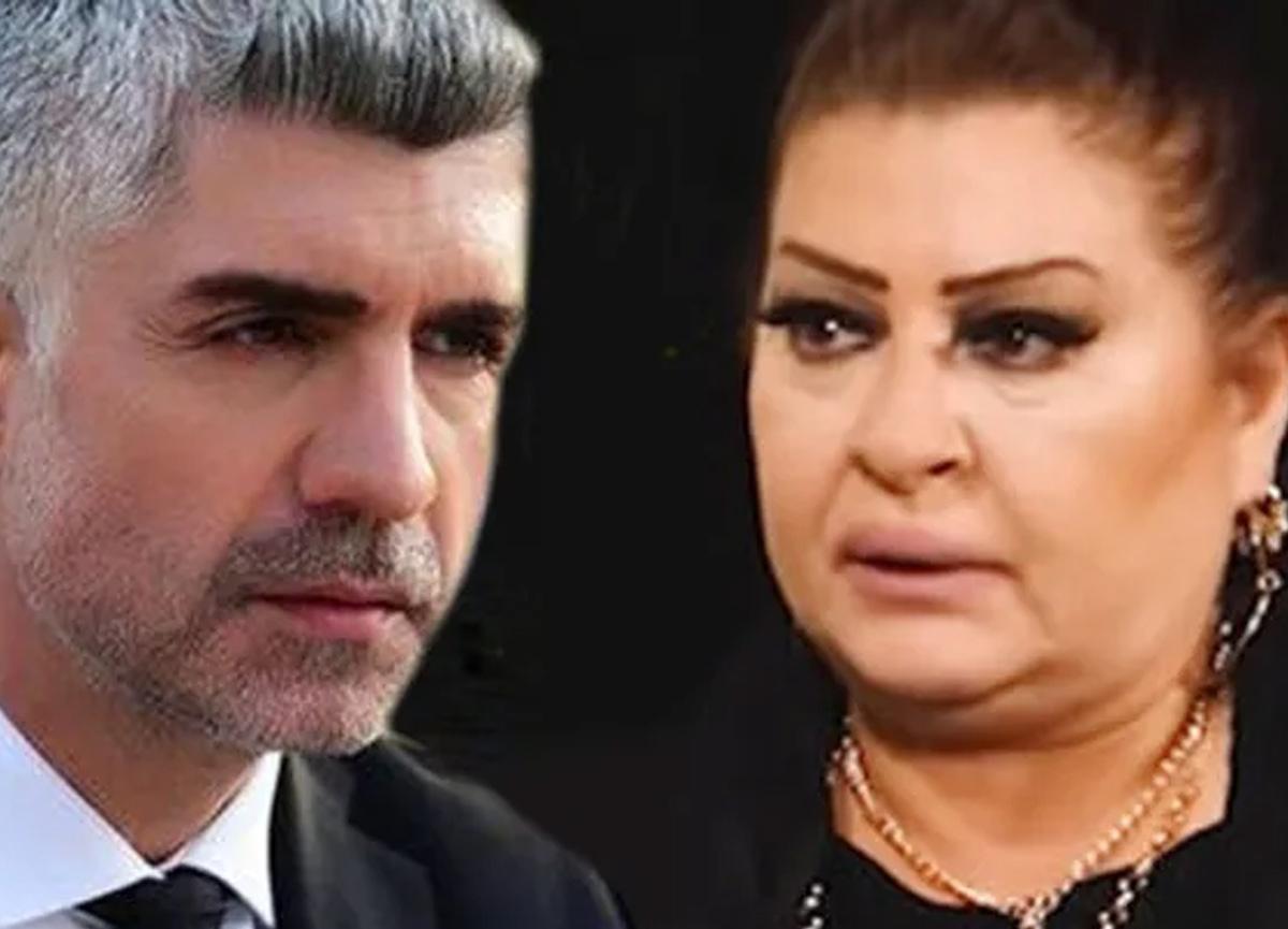 Şarkıcı Yeliz'den Özcan Deniz itirafı: Büyük aşk yaşadık!
