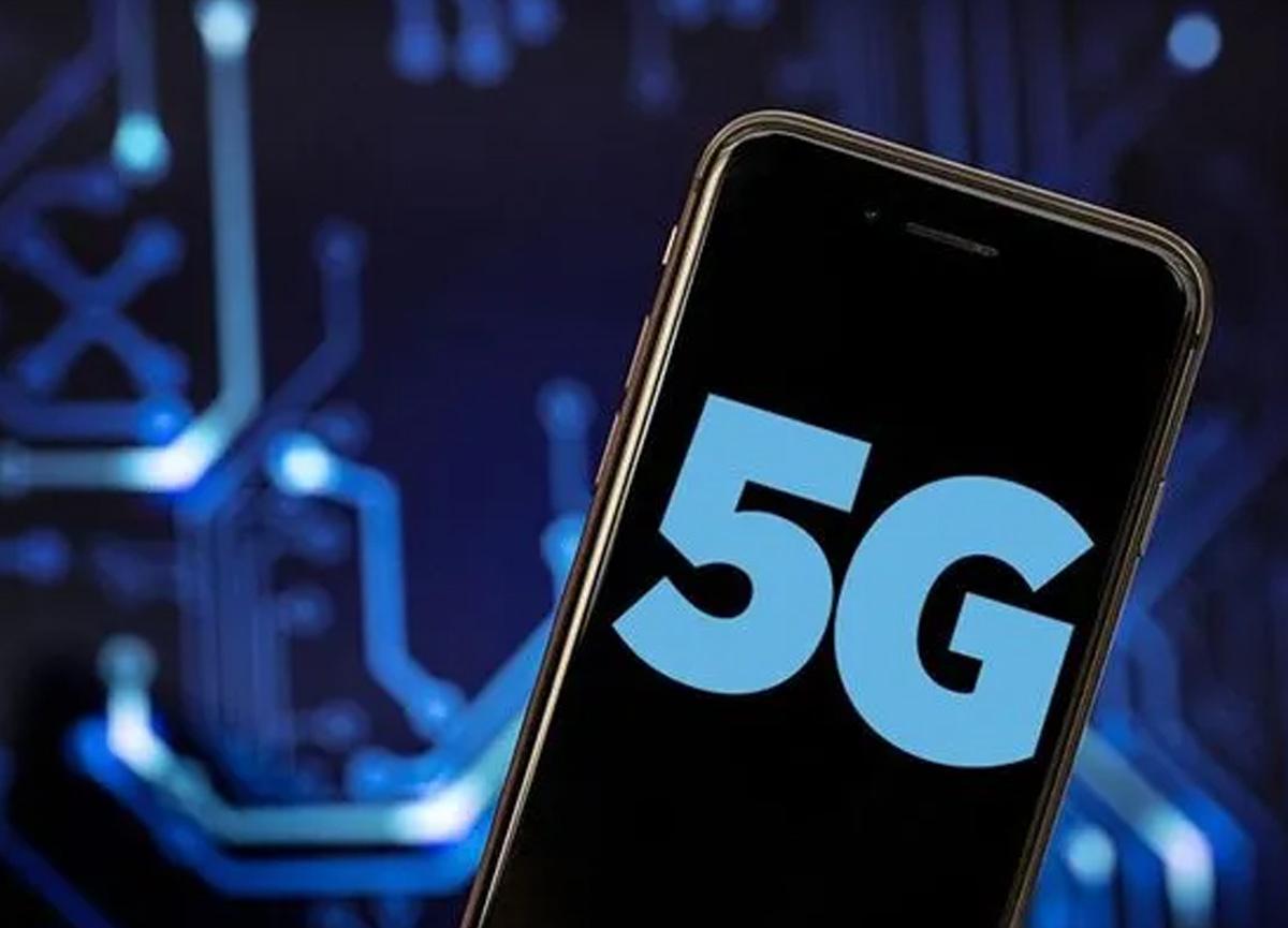 Türkiye'de 5G için tarih belli oldu!