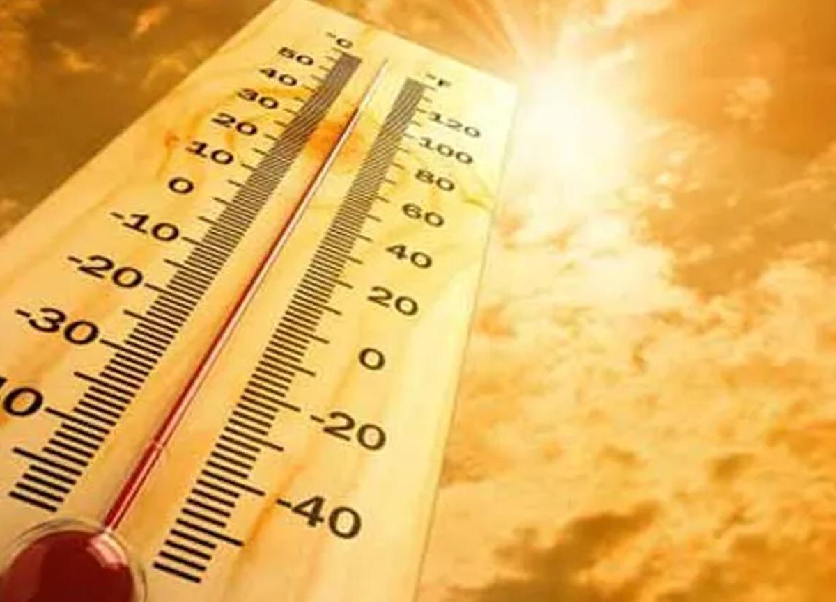 Meteoroloji duyurdu! Sıcaklık 30 dereceyi aşacak