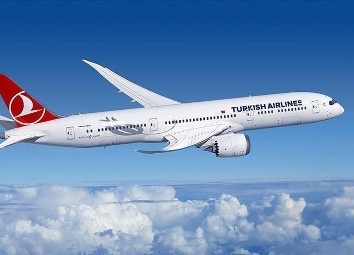 THY'den tam kapanma süreci için yurt dışına çıkacak yolculara uyarı