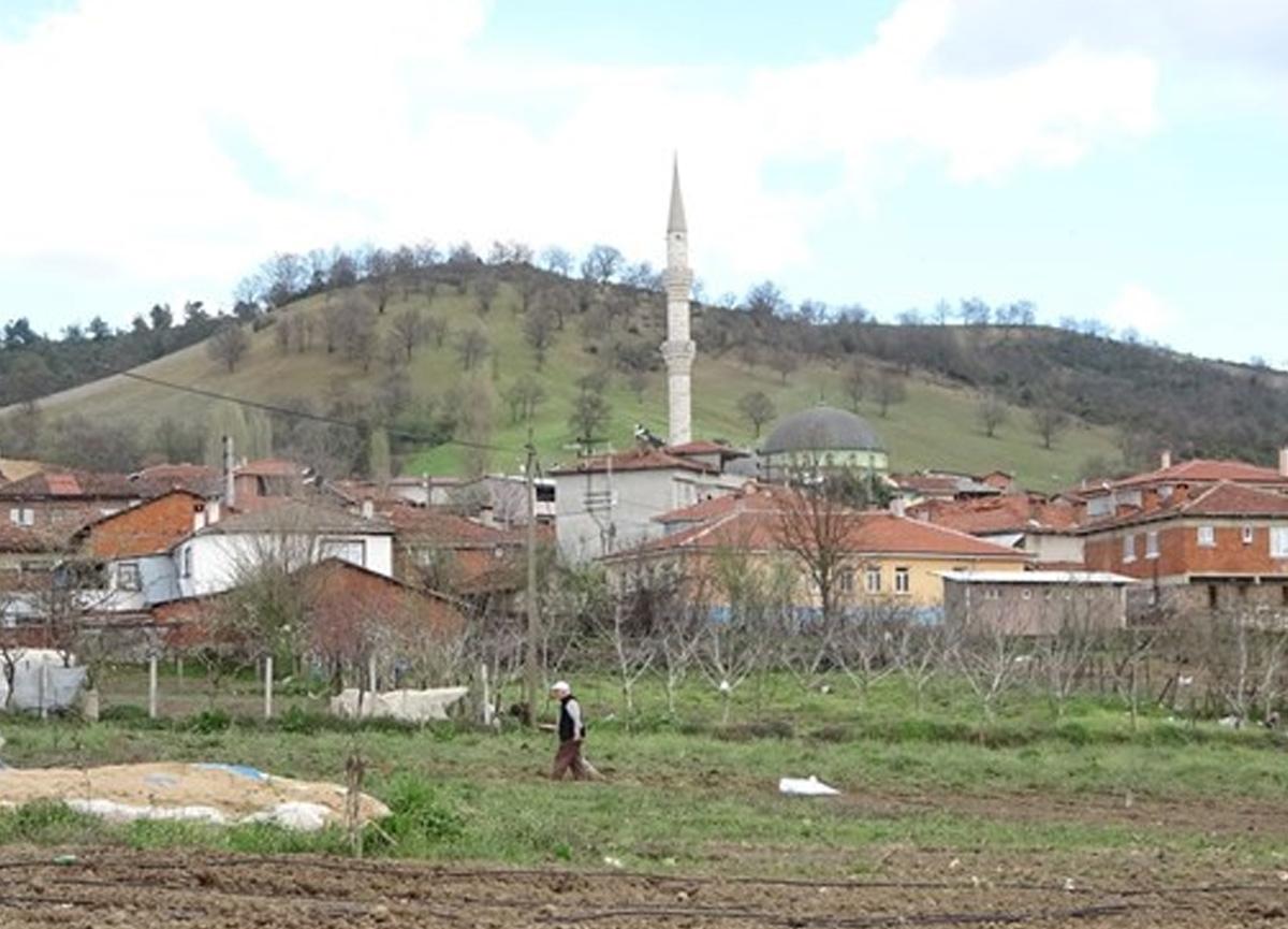 Bursa'da 20 yıllık altın rezervi bulunan köyde arsa fiyatları uçtu: 5 katını verirlerse satarım