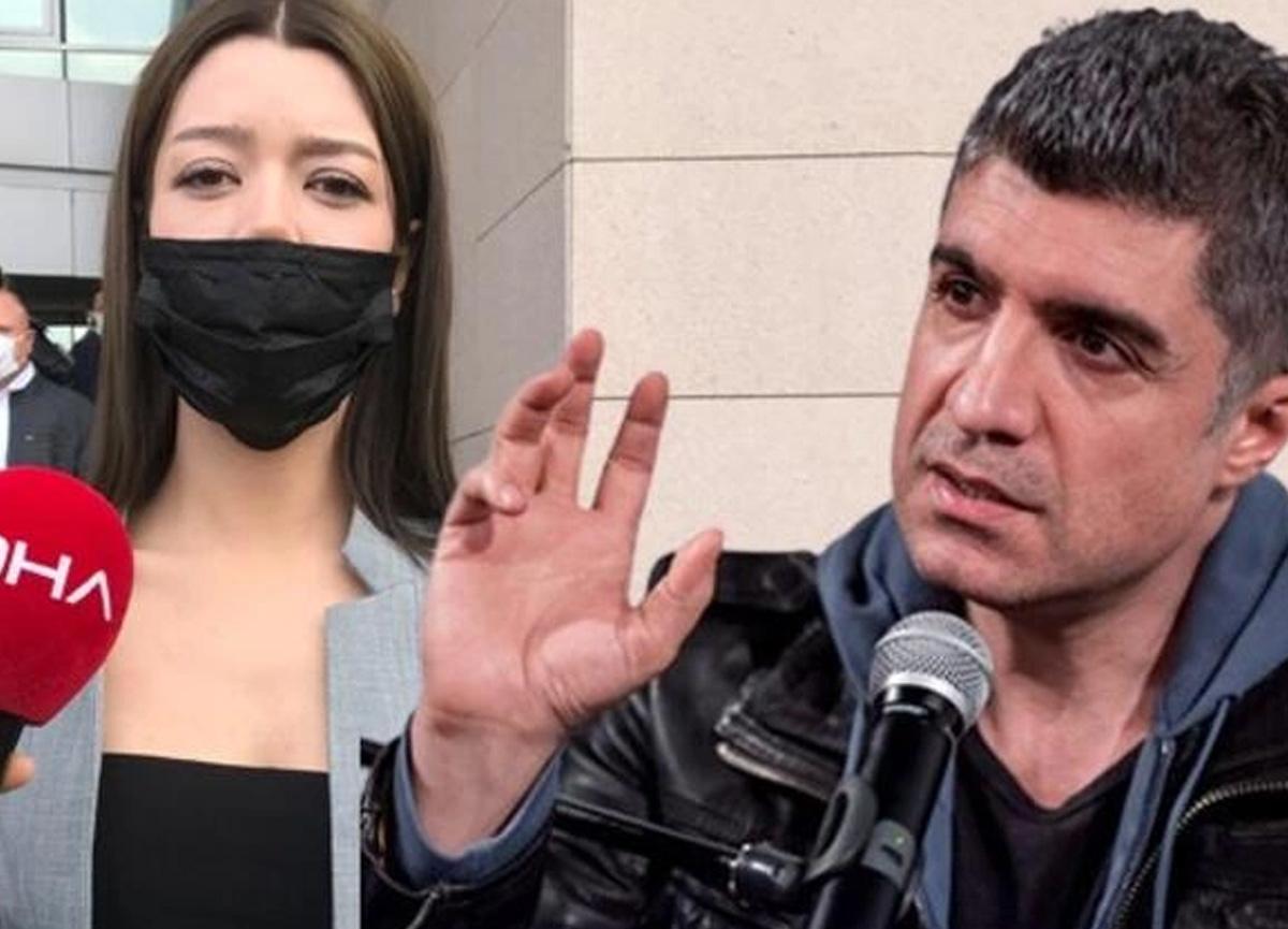 'Oğlumdan 10 gündür haber alamıyorum' diyen Özcan Deniz Feyza Aktan hakkında suç duyurusunda bulundu