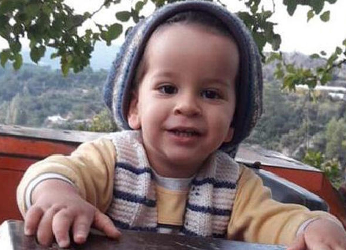 4 yaşındaki Arif Emir'den acı haber! Çukura düşüp boğuldu
