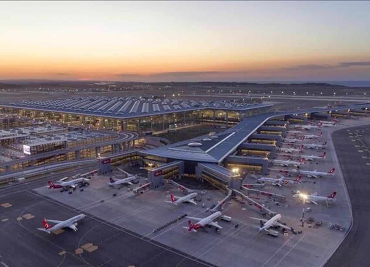 İGA'dan 'tam kapanma' açıklaması! Yurt içi uçuşlarda seyahat izin belgesi zorunlu