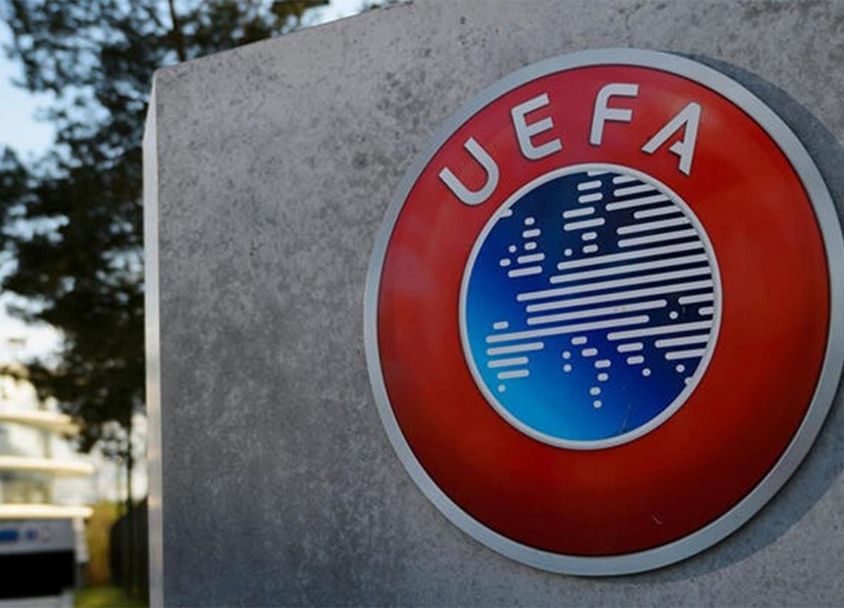 UEFA açıkladı! İstanbul'daki final seyircili oynanacak