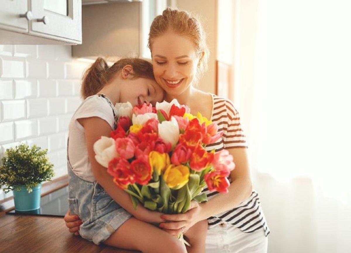 Anneler Günü ne zaman? İşte 2021 Anneler Günü tarihi ve en güzel Anneler Günü mesajları