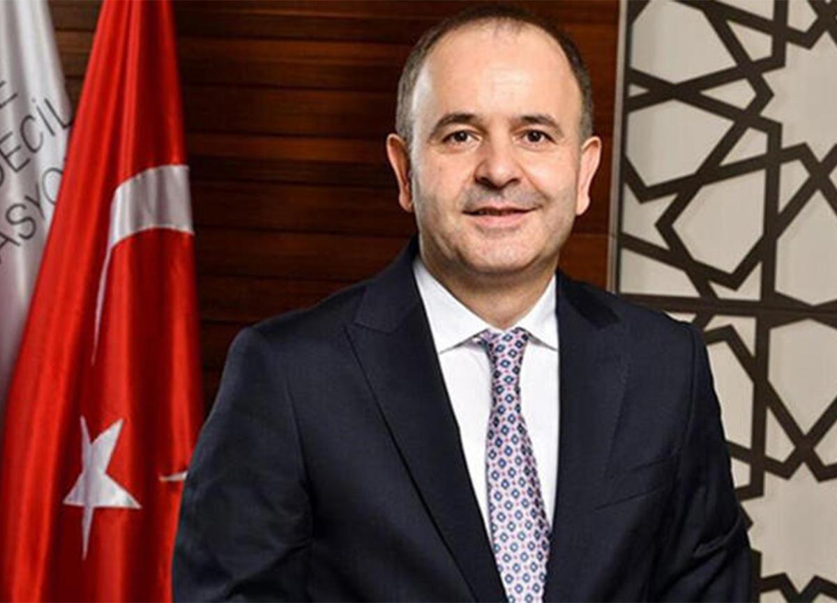 BB Erzurumspor Başkanı Ömer Düzgün koronavirüse yakalandı!