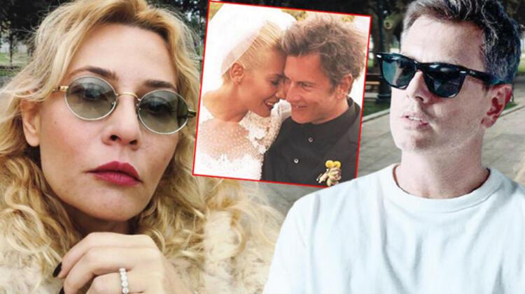 Batuhan-Leyla Mutlugil çifti boşanıyor!