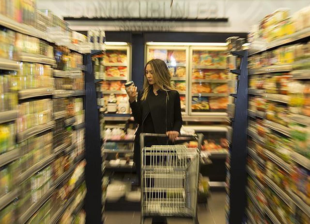 İki ilde tam kapanma için ek karar: Marketlerde bazı ürünler satılmayacak