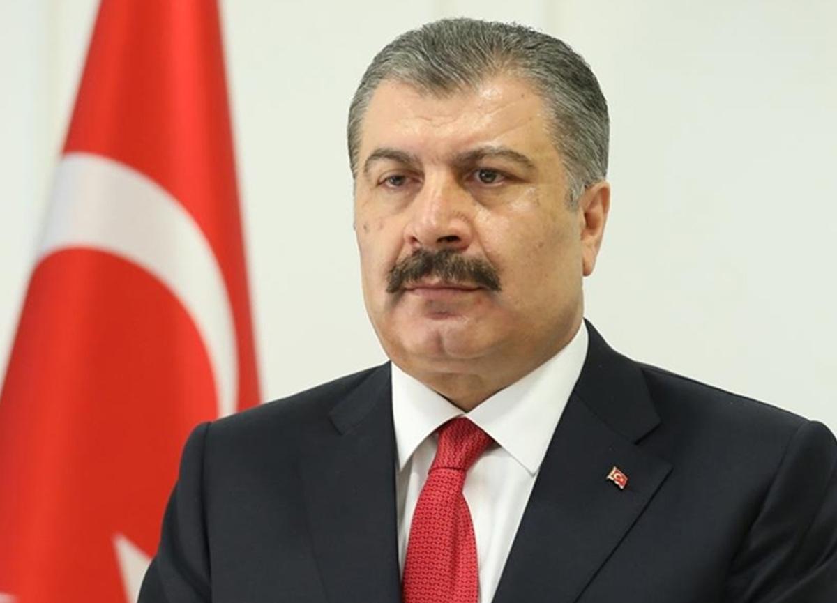 Sağlık Bakanı Koca'dan 'tam kapanma' açıklaması: Zaruret halini almıştı