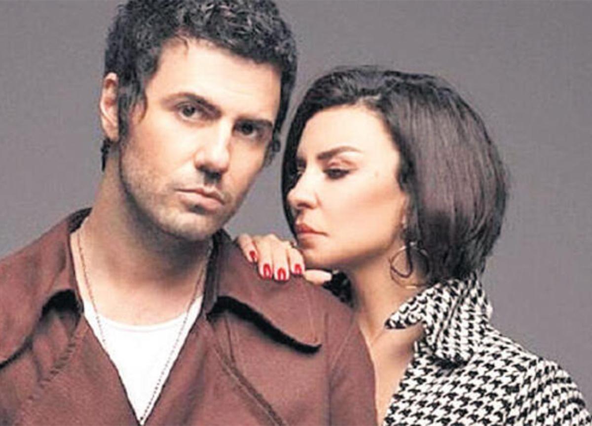 Fatma Turgut ile Can Baydar'ın ayrıldığı ortaya çıktı