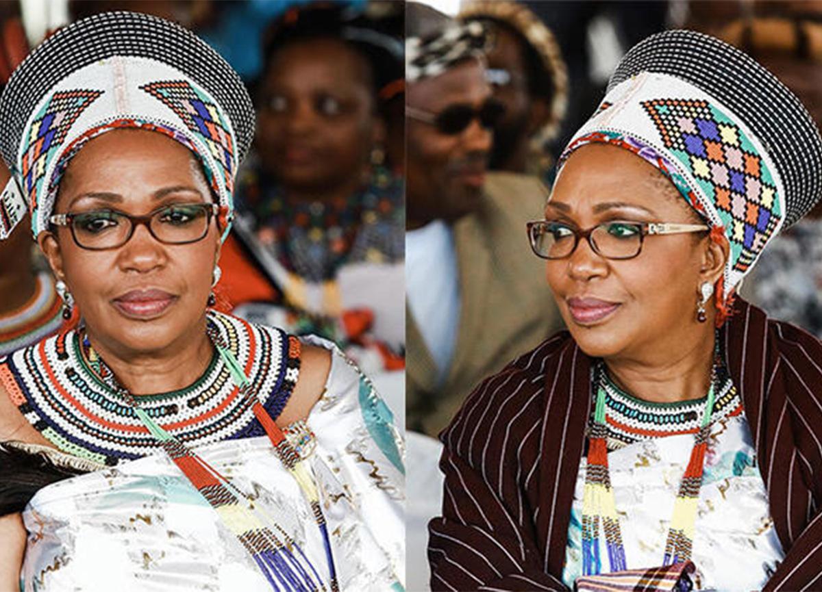 Zulu Kraliçesi hayatını kaybetti! Tahta henüz bir ay önce oturmuştu