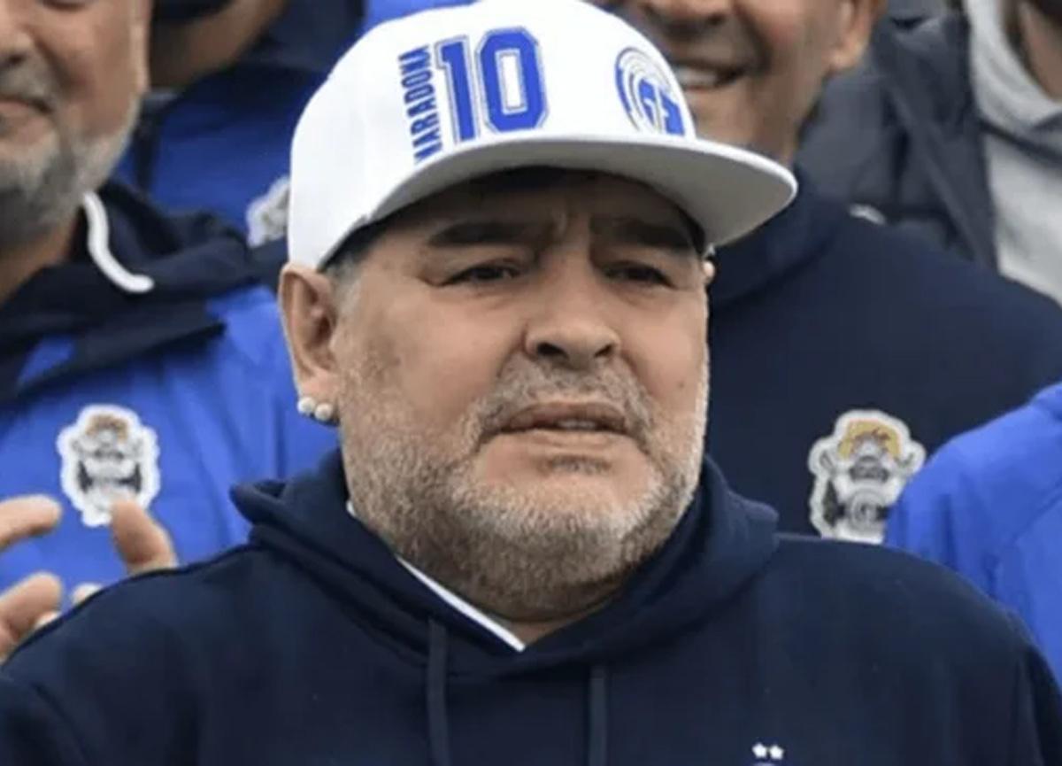 Diego Armando Maradona'nın ölüm nedeni belli oldu