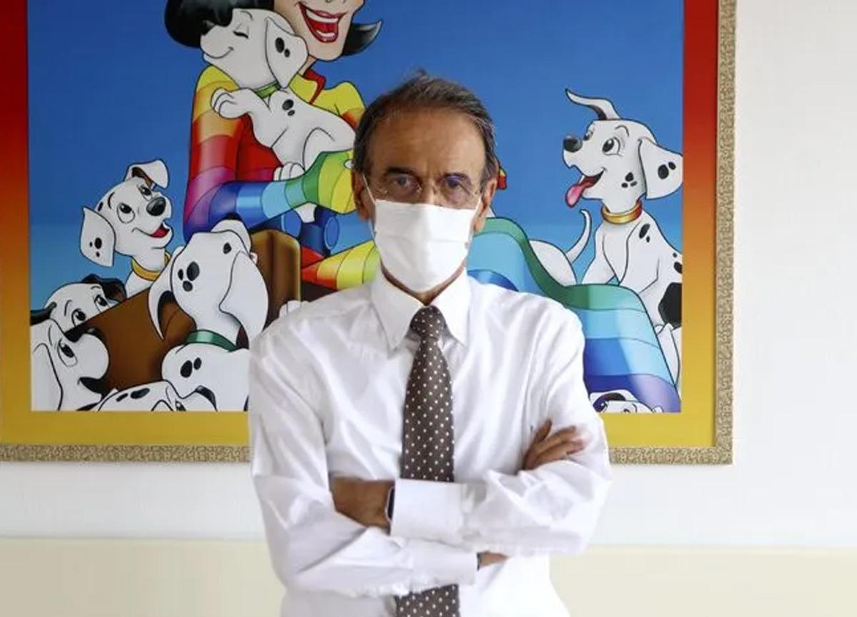 Prof. Dr. Mehmet Ceyhan'dan dikkat çeken açıklama: 17 gün boşa kapanmış oluruz