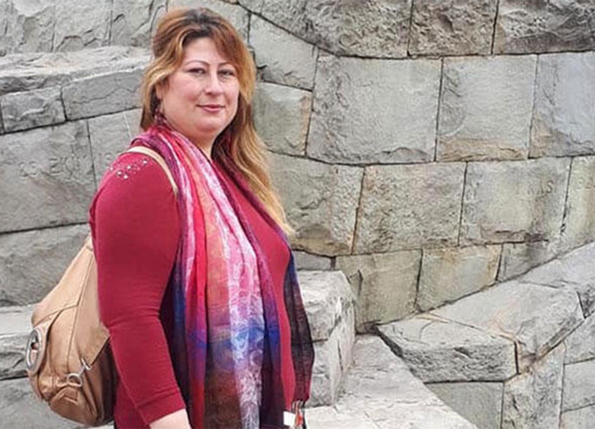Antalya'da sır ölüm! Oğlu tarafından bulundu