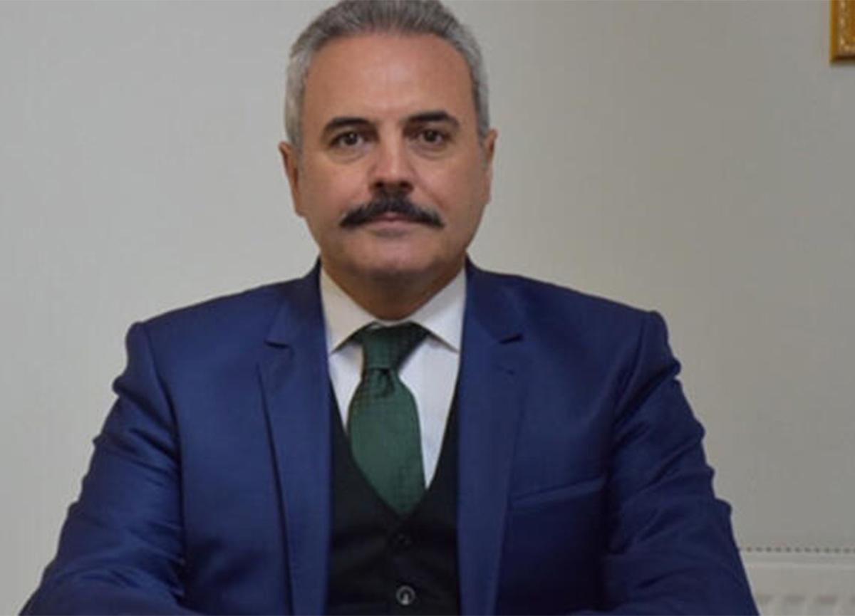 Eski AK Parti Karabük Milletvekili Uysal koronavirüsten hayatını kaybetti