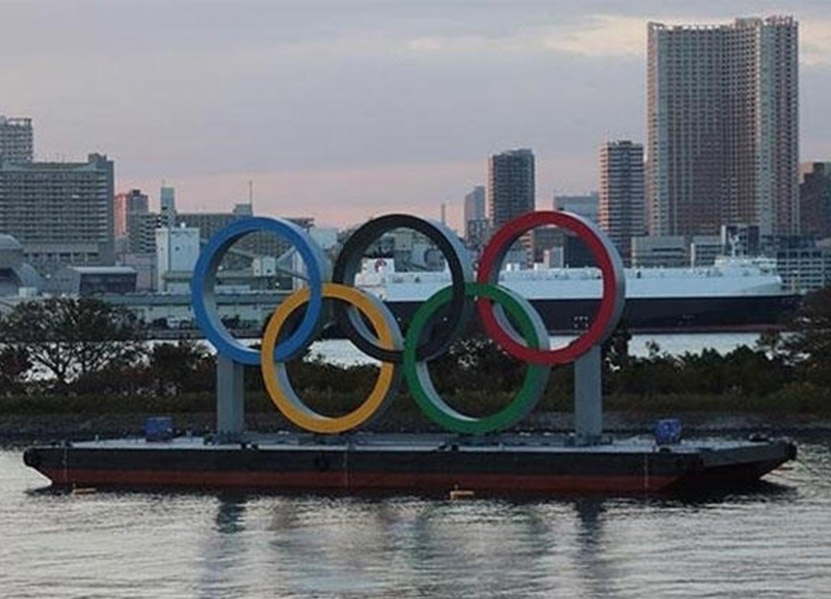 Japonya'dan 'olimpiyat' açıklaması! 'Turnuvayı düzenleyeceğiz'