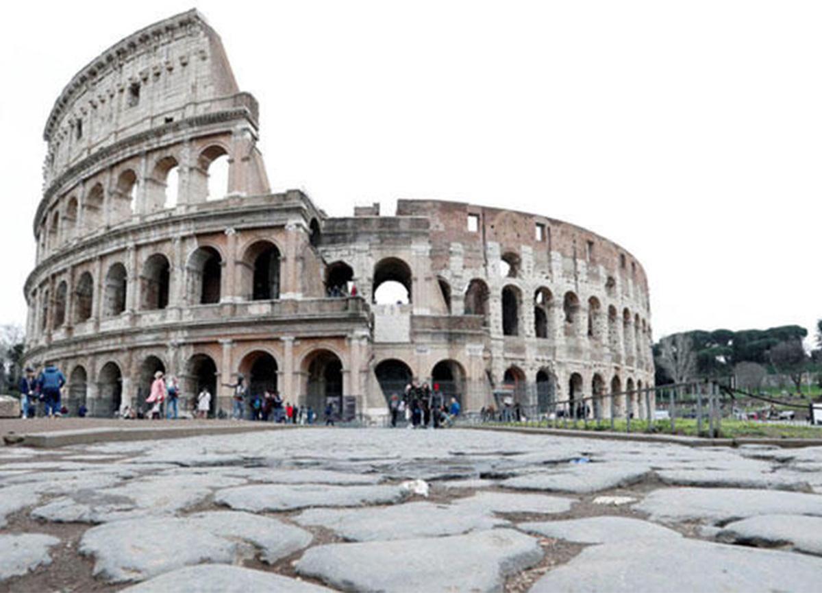 İtalya hükümeti, Kolezyum için yeni kararını açıkladı