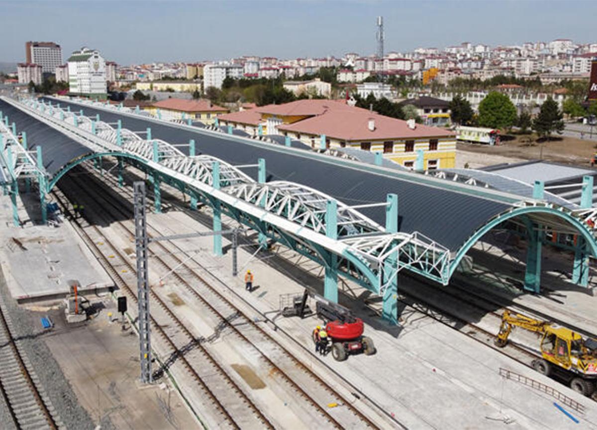 Ankara-Sivas YHT hattı, 4 Eylül'de açılacak!