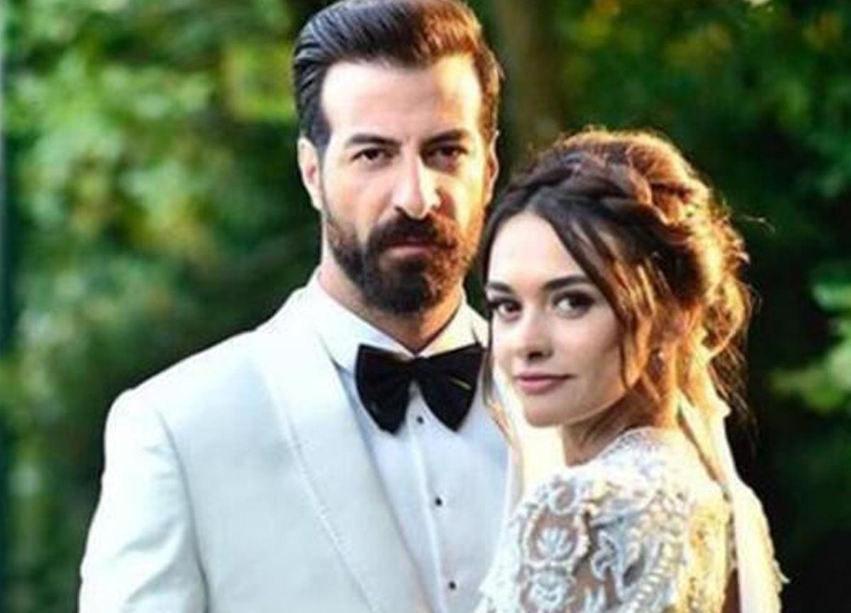 Ünlü oyuncu Hande Soral: Üç yıldır evliyiz, iki yıldır ayrıyız