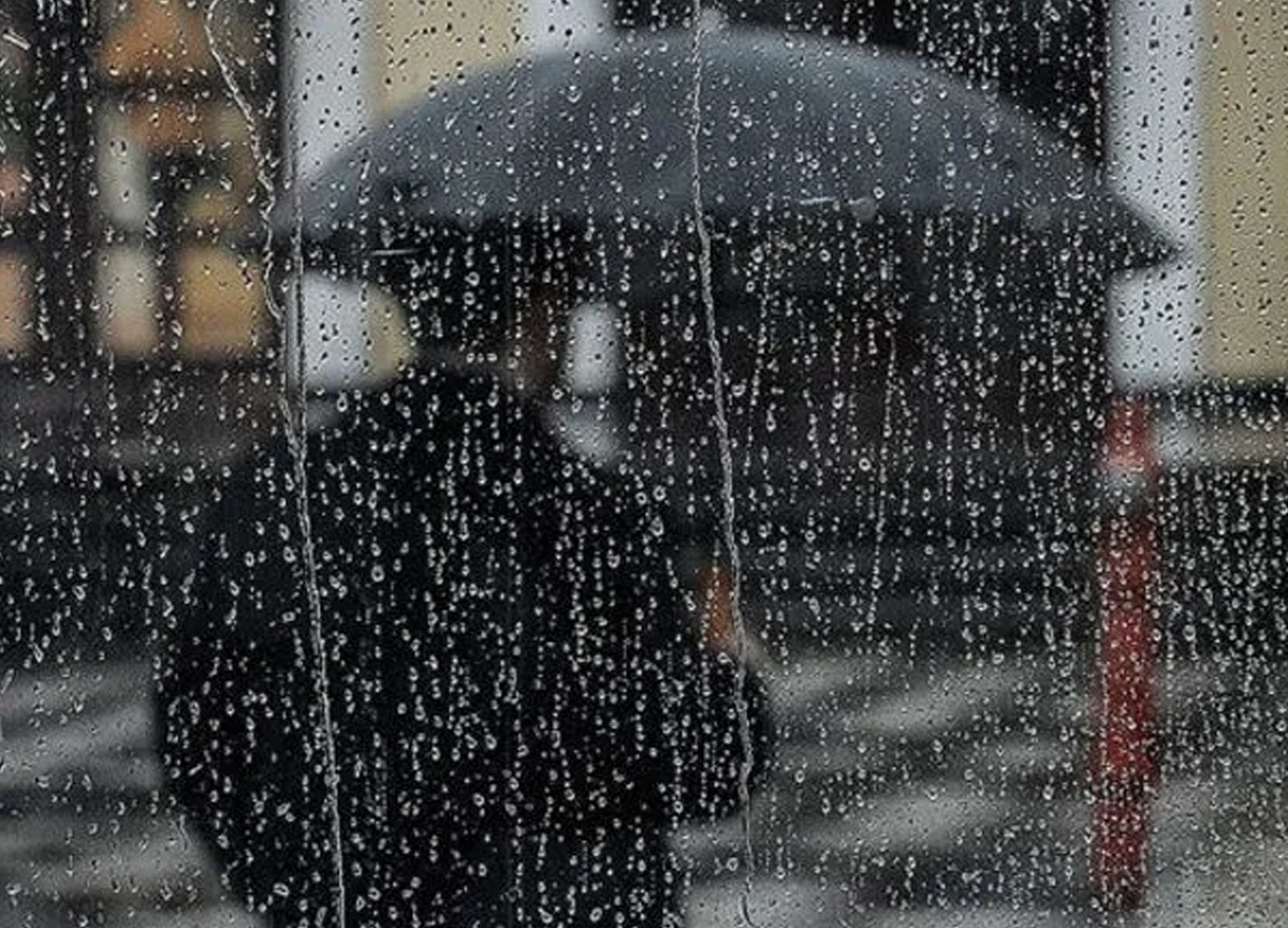 Meteoroloji'den sağanak yağış uyarısı...