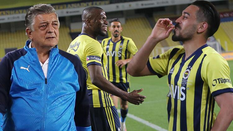 Fenerbahçe - Erzurumspor maçında Yılmaz Vural'a şok! Oyuna girmeyi reddetti