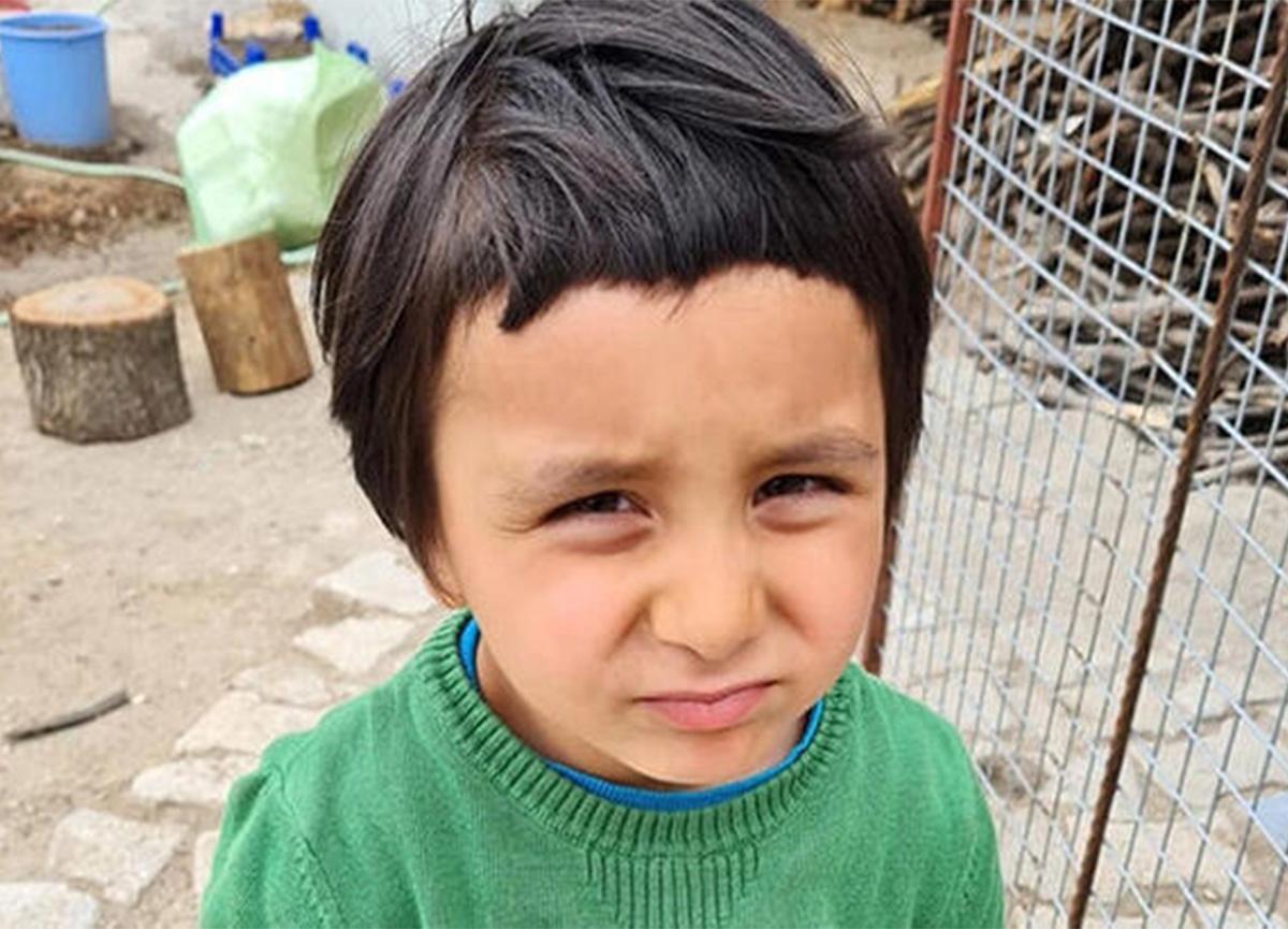 Burdur'da kaybolan otizmli Kerim Can Güney'den sevindiren haber