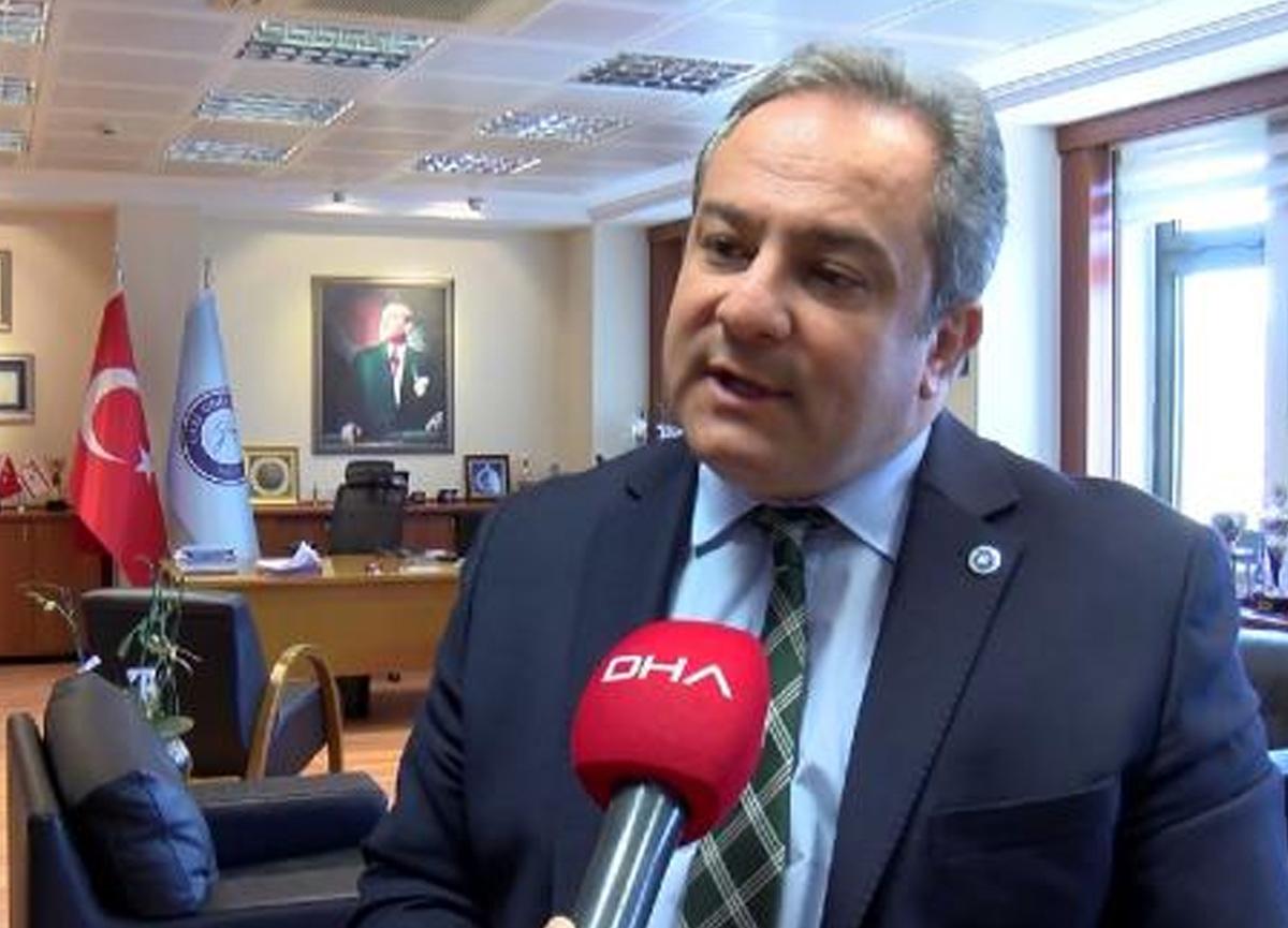 Prof. Dr. Necmi İlhan'dan koronavirüs hastalarına kritik uyarı: Kullanmamak öldürebilir