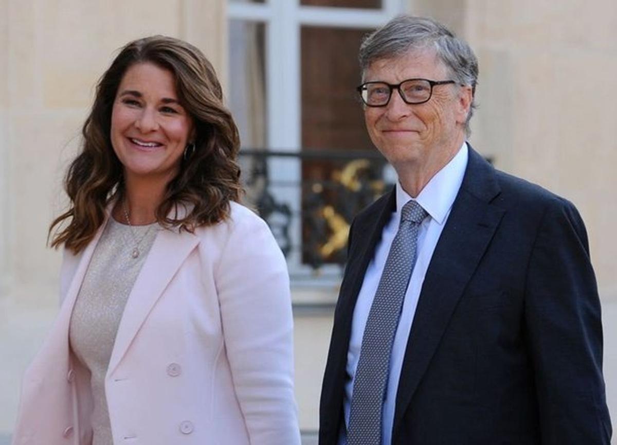 Bill Gates ve Melinda Gates boşanma kararı aldıklarını açıkladı