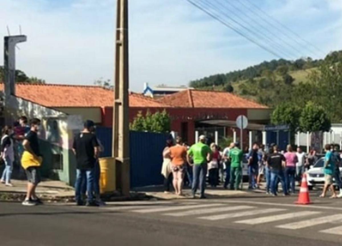 Brezilya'da anaokuluna palalı saldırı! 4 kişi hayatını kaybetti