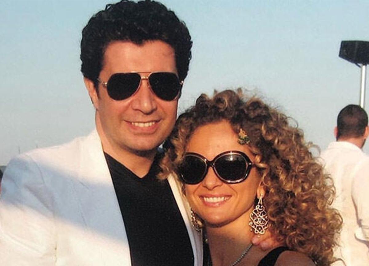 Esra Oflaz ile Ziya Güvenkaya boşandı