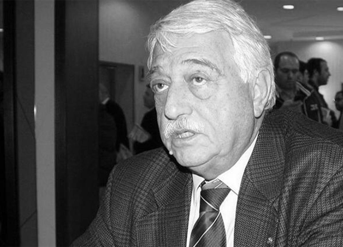 Galatasaray Divan Kurulu üyesi Türker Arslan koronavirüs sebebiyle hayatını kaybetti